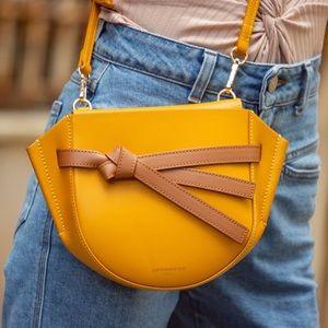 BNIB Le Parmentier Bag